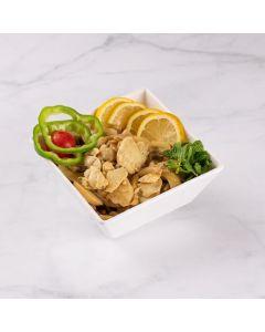 Mushroom & Chicken Mufarakih