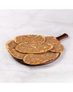 صفيحة شامية لحمة 5 قطع