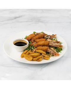 Al Bait Al Shami Shrimps