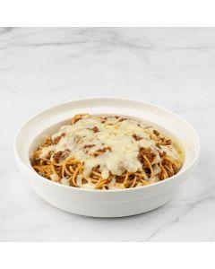 Spaghetti  Napoli / Bolognese