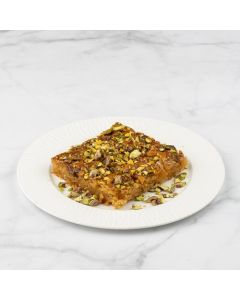 Harissa with pistachio 1kg