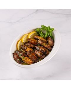 Provencal Chicken Wings