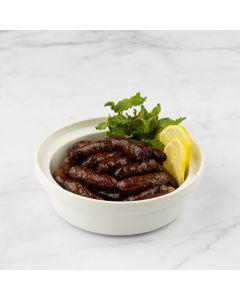 Meat Sausage / Sujuk