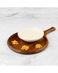 Corn Cream Soup